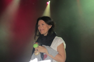 Laura Pausini Las Vegas