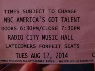 America's Got Talent (4)