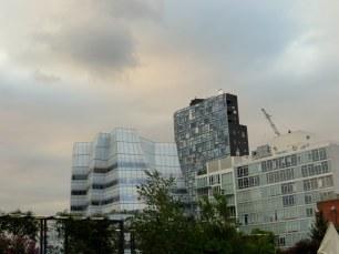 The IAC building