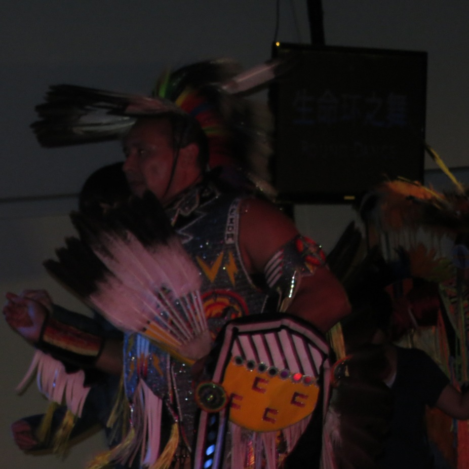 Native Indian Dance