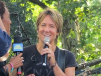 Keith Urban GMA (14)