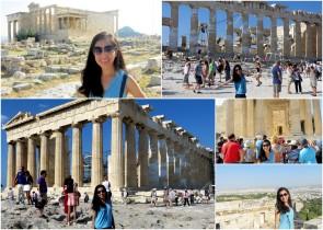 Acropolis de Atenas (1)