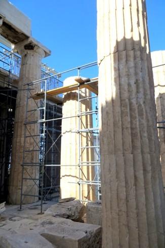 Acropolis de Atenas (6)