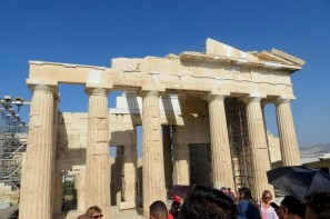 Acropolis de Atenas (8)