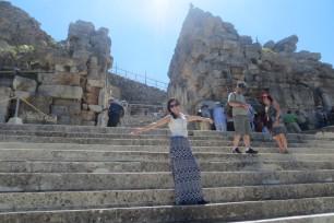 Antigua Éfeso