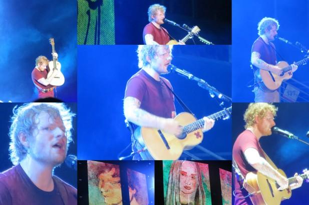 Ed Sheeran - Houston