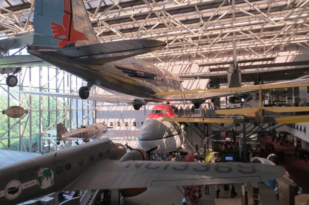 Air and Space Museum (20)