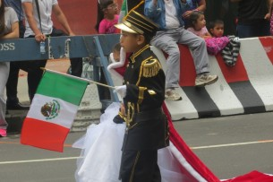 Mexican Day Parade - 2014 (11)
