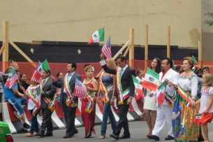 Mexican Day Parade - 2014 (12)