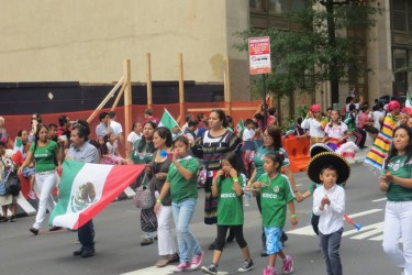Mexican Day Parade - 2014 (15)