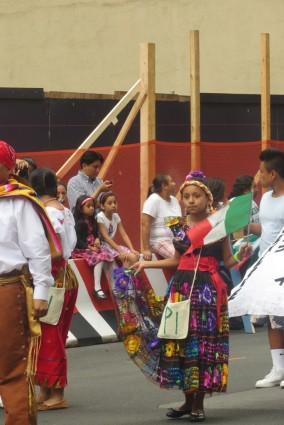 Mexican Day Parade - 2014 (16)