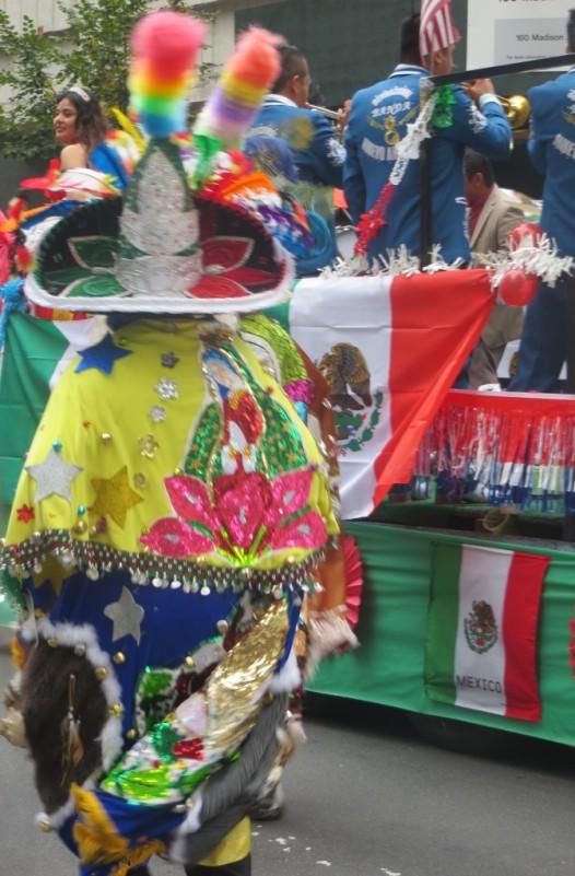 Mexican Day Parade - 2014 (18)