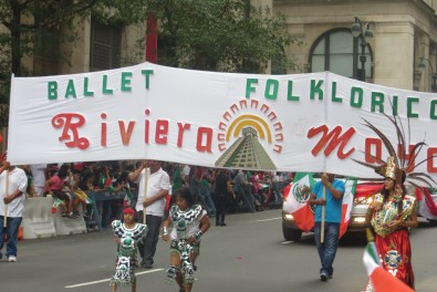 Mexican Day Parade - 2014 (19)