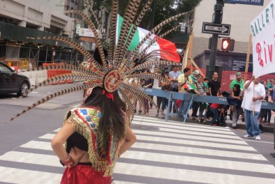 Mexican Day Parade - 2014 (20)