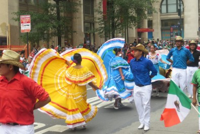 Mexican Day Parade - 2014 (21)