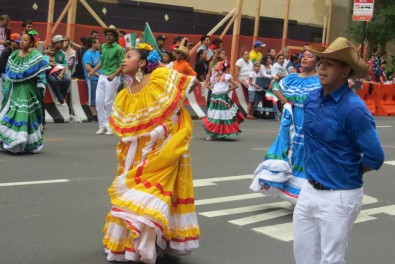 Mexican Day Parade - 2014 (22)