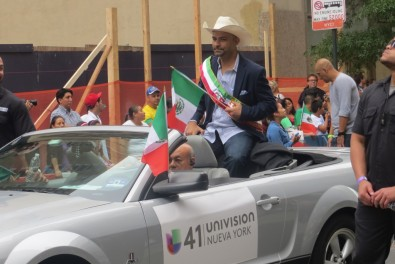 Mexican Day Parade - 2014 (23)