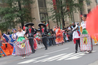 Mexican Day Parade - 2014 (24)
