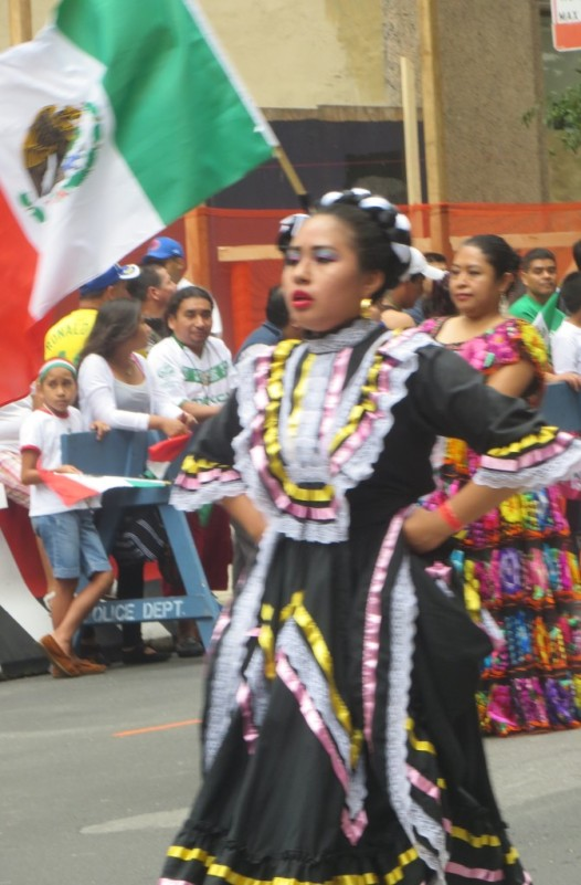 Mexican Day Parade - 2014 (25)