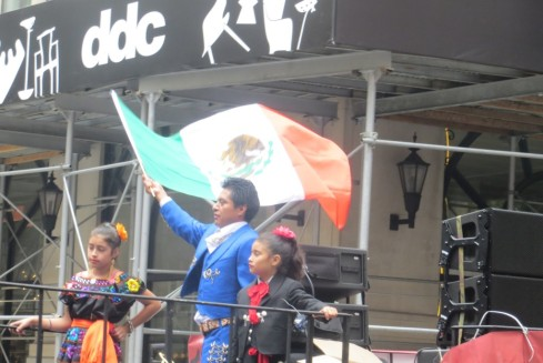 Mexican Day Parade - 2014 (32)