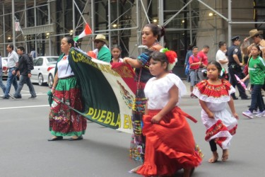 Mexican Day Parade - 2014 (34)
