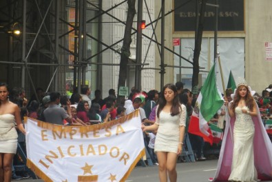 Mexican Day Parade - 2014 (39)