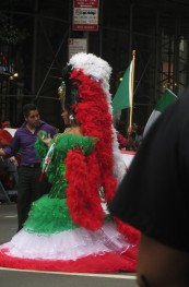 Mexican Day Parade - 2014 (42)
