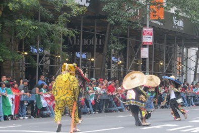 Mexican Day Parade - 2014 (43)