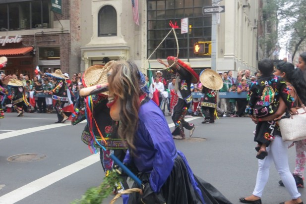 Mexican Day Parade - 2014 (45)