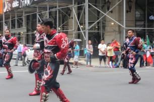 Mexican Day Parade - 2014 (48)