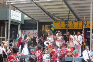 Mexican Day Parade - 2014 (50)