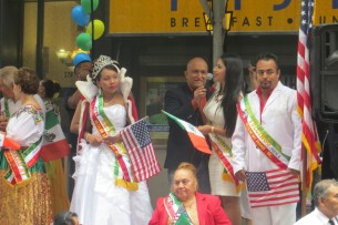 Mexican Day Parade - 2014 (51)
