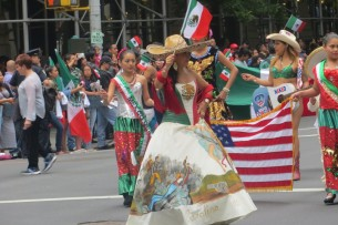 Mexican Day Parade - 2014 (52)