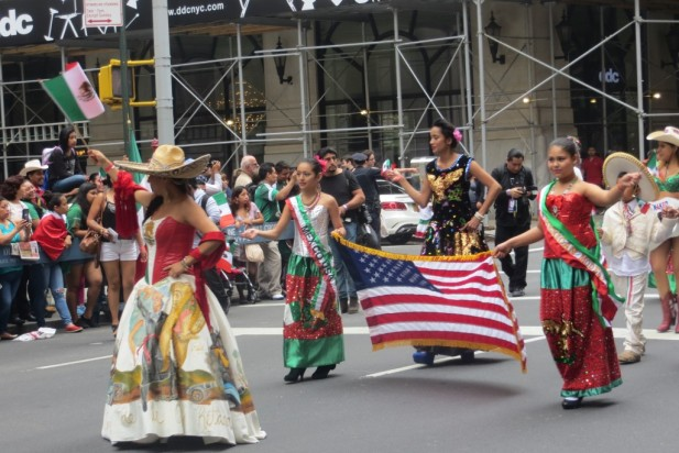 Mexican Day Parade - 2014 (53)