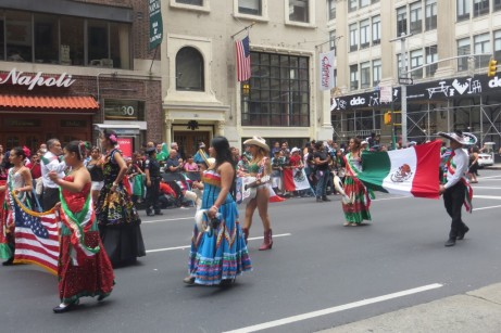 Mexican Day Parade - 2014 (54)