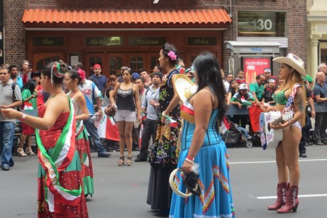 Mexican Day Parade - 2014 (55)