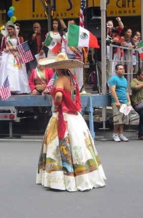 Mexican Day Parade - 2014 (56)