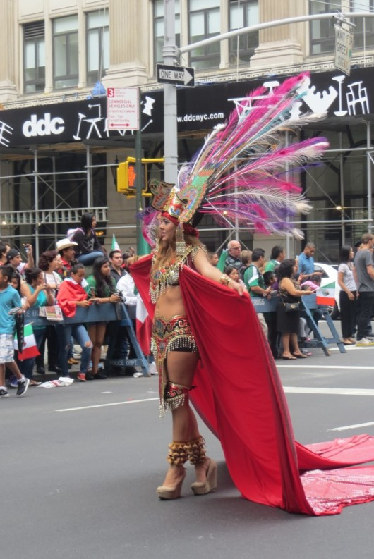 Mexican Day Parade - 2014 (58)