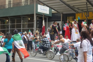 Mexican Day Parade - 2014 (61)