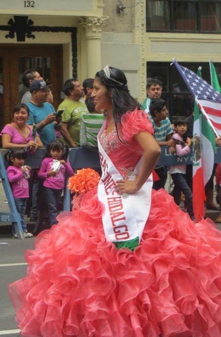 Mexican Day Parade - 2014 (62)