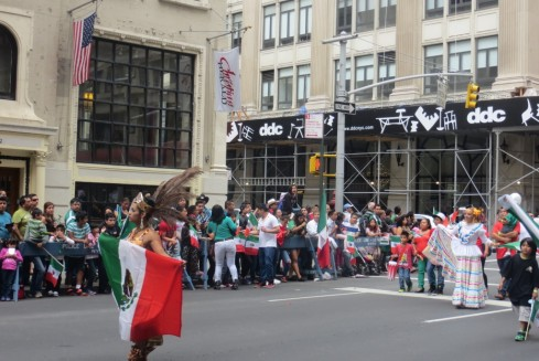 Mexican Day Parade - 2014 (63)