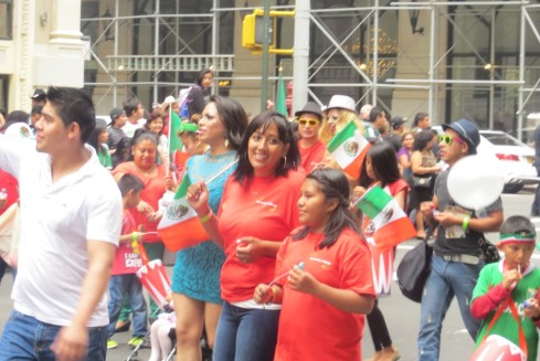 Mexican Day Parade - 2014 (64)