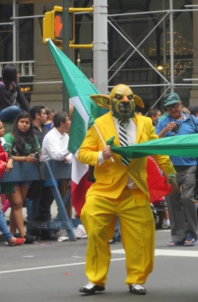 Mexican Day Parade - 2014 (66)