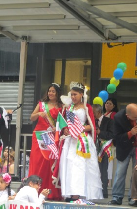 Mexican Day Parade - 2014 (67)