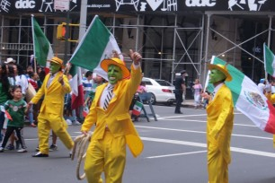 Mexican Day Parade - 2014 (69)