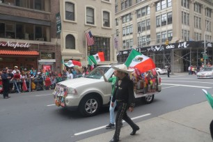 Mexican Day Parade - 2014 (70)