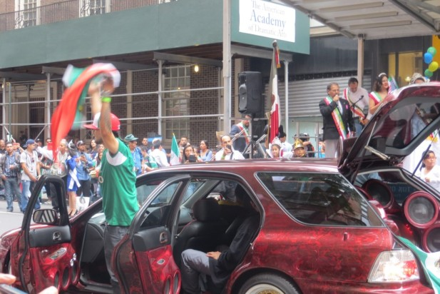 Mexican Day Parade - 2014 (72)
