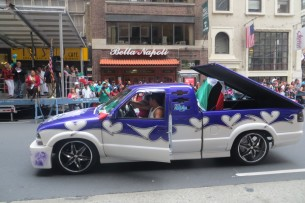 Mexican Day Parade - 2014 (74)