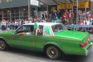 Mexican Day Parade - 2014 (75)