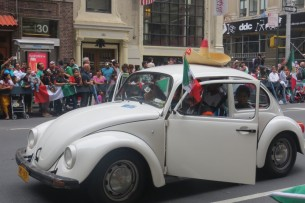 Mexican Day Parade - 2014 (76)